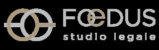 Logo FOEDUS - Studio Legale Milano - Avvocato Gennaro Arcucci