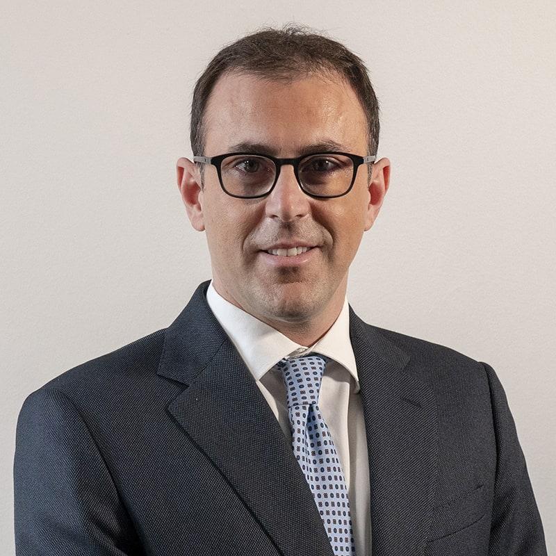 Avvocato Gennaro Arcucci | FOEDUS - Studio Legale Milano